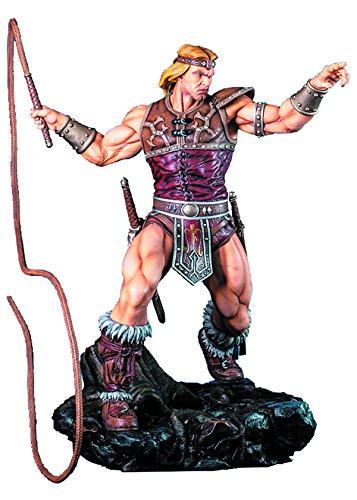 First 4 Figures Castlevania: Simon Belmont Statue