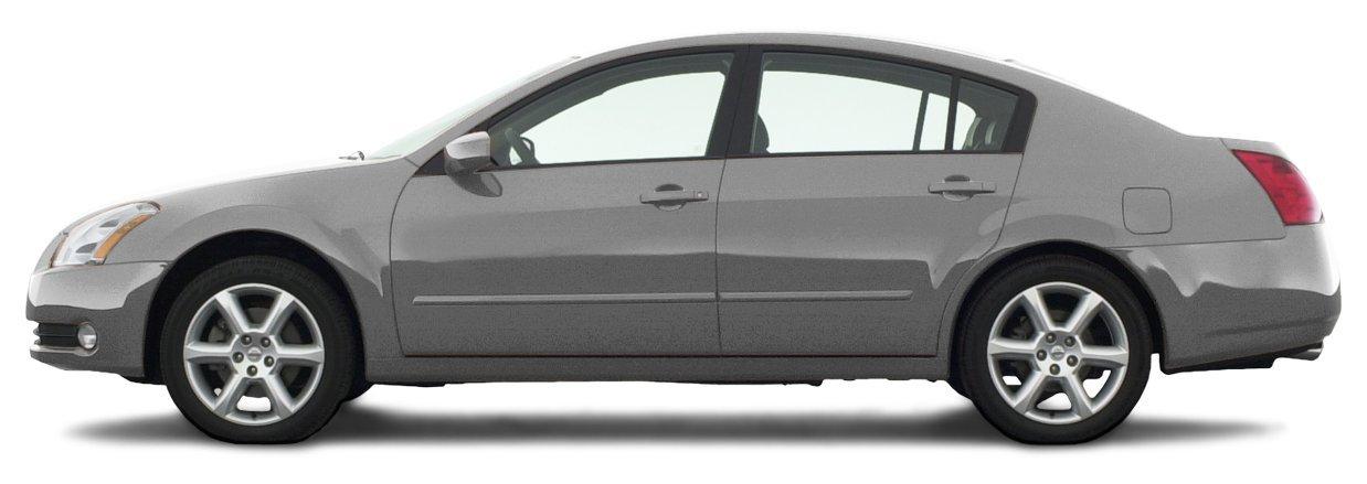 Amazon Com 2004 Nissan Maxima Reviews Images And Specs Vehicles