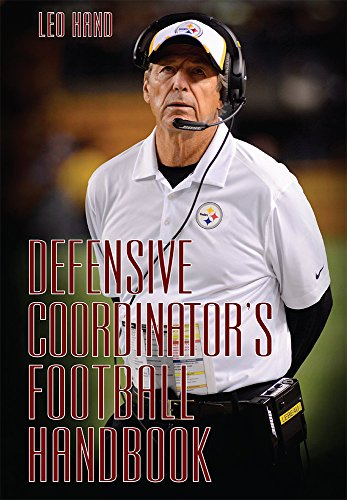 Compare Textbook Prices for Defensive Coordinator's Football Handbook  ISBN 9781606793305 by Leo Hand