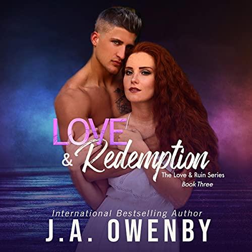 Love & Redemption Titelbild