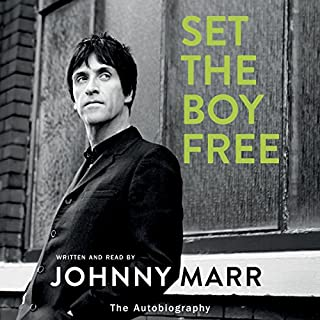 Set the Boy Free cover art