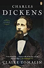 Image of Charles Dickens: A Life. Brand catalog list of Penguin Books.