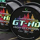 Gardner GT-HD Monofilament 0.35mm 15lb 1030m