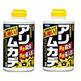 【まとめ買い】フマキラー 蟻 ムカデ 駆除 殺虫剤 粉剤 1kg×2個