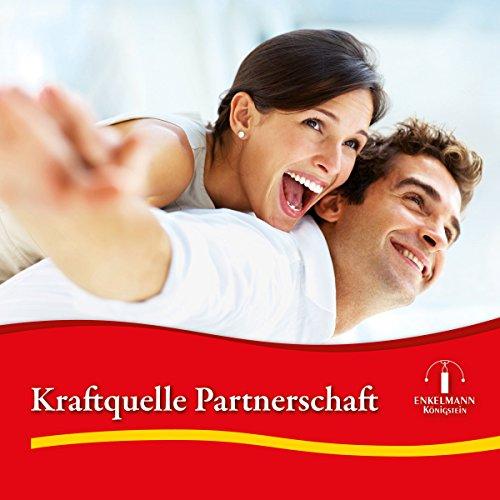 Kraftquelle Partnerschaft audiobook cover art