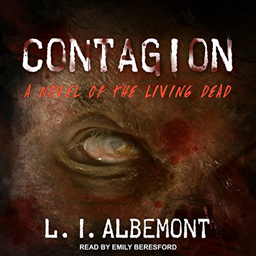 Contagion cover art
