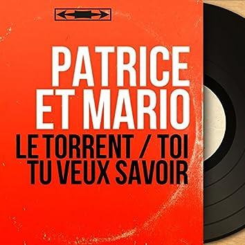 Le torrent / Toi tu veux savoir (feat. Jean Faustin et son orchestre) [Mono Version]