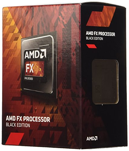 AMD FX-4300 Quad-core (4 Core) 3.80 GHz Processor - Retail Pack - 4 MB Cache - 4 GHz...