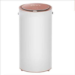 Qi Tai Secadora de Ropa Secadora de Ropa Secadora de Secado rápido para el hogar 1000W de Ahorro de energía (Iones Negativos) Acero Inoxidable (35 L) Silencio de Ahorro de energía pequeña Secadora de