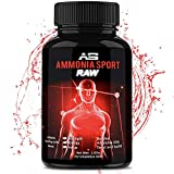 Athletic Smelling Salts - RAW - 100's of Uses Per Bottle - Strongest...