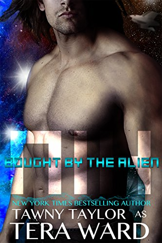 Bought by the Alien (English Edition)