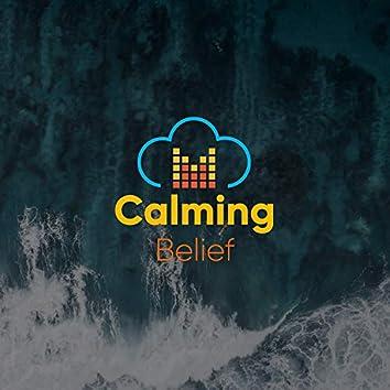 # 1 Album: Calming Belief
