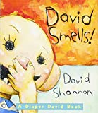 David Smells!: A Diaper David Book