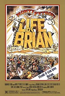 Best life of brian poster Reviews
