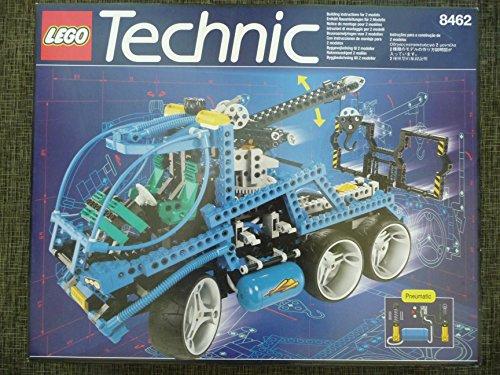 LEGO TECHNIC 8462 Abschlepptruck