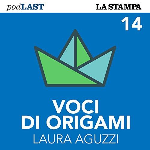I cannibali di dati (Voci di Origami 14) copertina