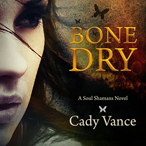 Bone Dry cover art