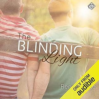 The Blinding Light cover art