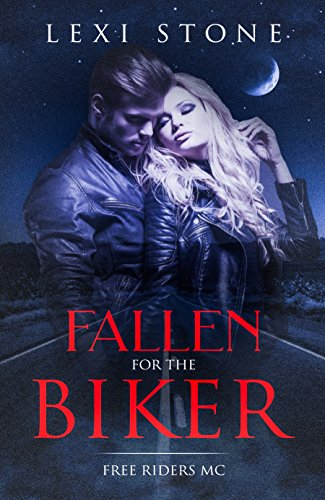 Fallen for the Biker: Free Riders Mc (English Edition)