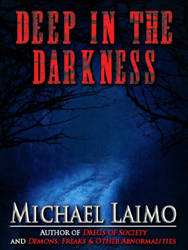 Deep in the Darkness (English Edition)