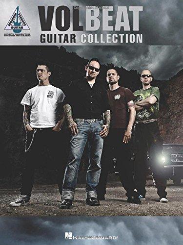 Volbeat: Guitar Collection - Guitar Recorded Versions: Noten für Gitarre
