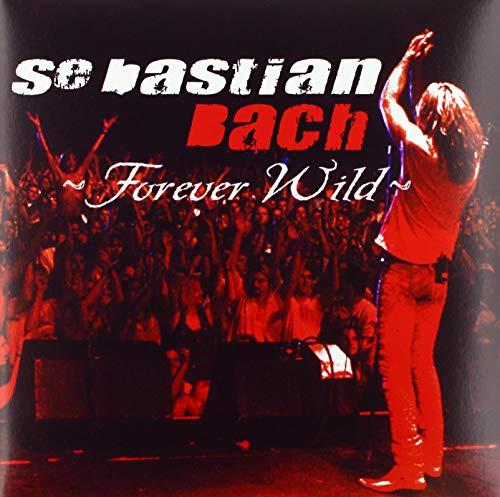 Bach,Sebastian: Forever Wild (Ltd.2lp Edition) [Vinyl LP] (Vinyl)