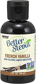 BetterStevia- Liquid, French Vanilla (2oz)