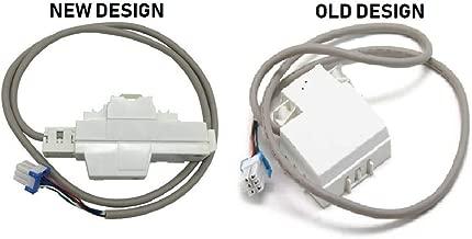 DC34-00025A Samsung Appliance Lid Latch Assembly