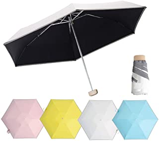 AHOMY Inverted Reverse Umbrella Emoticons Letter Windproof for Car Rain Outdoor