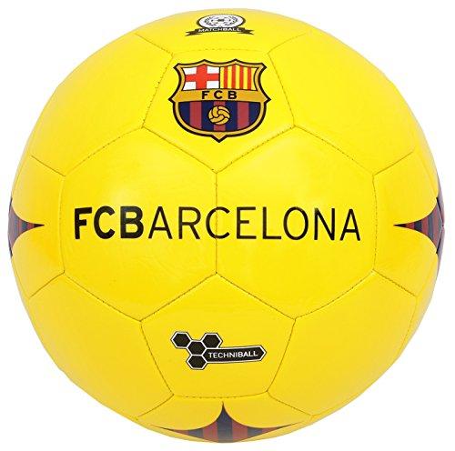 Fc Barcelone Ballon de Football Barca - Collection Officiell