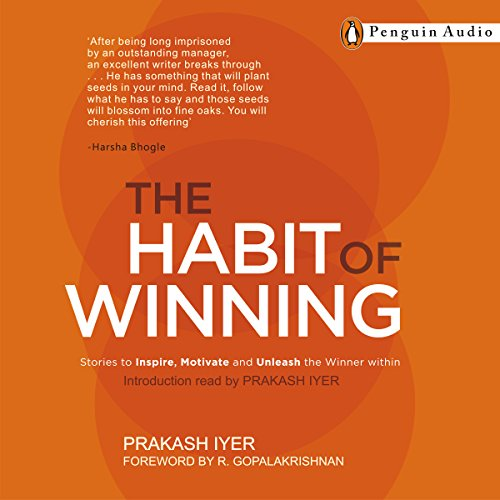 The Habit of Winning cover art