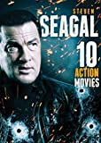 10-Film Action Featuring Steven Seagal