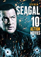 10-Film Action Featuring Steven Seagal [DVD] [Import]