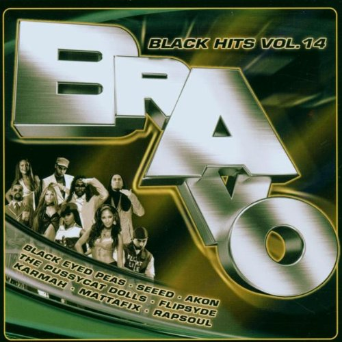 Bravo Black Hits Vol.14