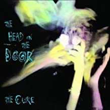 The Head On The Door - Deluxe Edition by The Cure [Music CD]