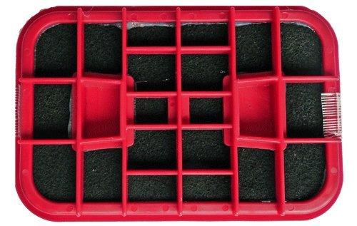 Filtro de Motor para aspiradora Lux 1bolsa de Noname entre otros para Electrolux tipo: D 820, 1, Royal Lux 1, tipo: D 820, Lux 1, y otros
