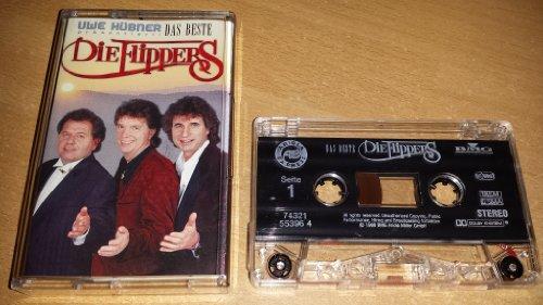 Das Beste Von Den Flippers [Musikkassette]