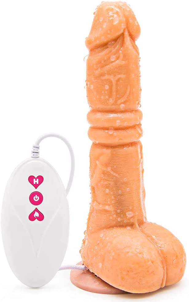 Vibradodor Adult Toys Purchase Free Shipping New for Sex inch Dillidos Automatic 9 Cordless