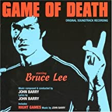 Best game of death soundtrack Reviews