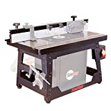 SawStop RT-BT Assembly: Benchtop Router Table