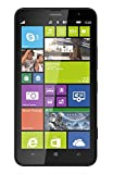 Nokia Lumia 1320 RM-955 8GB 4G LTE Unlocked GSM Windows 8 Smartphone - Black - AT&T - No Warranty