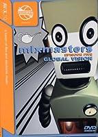 Av X10: Mixmasters 5 [DVD]