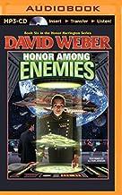Honor Among Enemies by David Weber (September 23,2014)