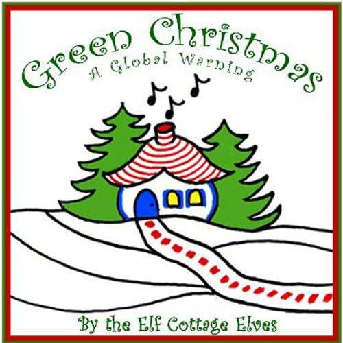 Elf Cottage Elves