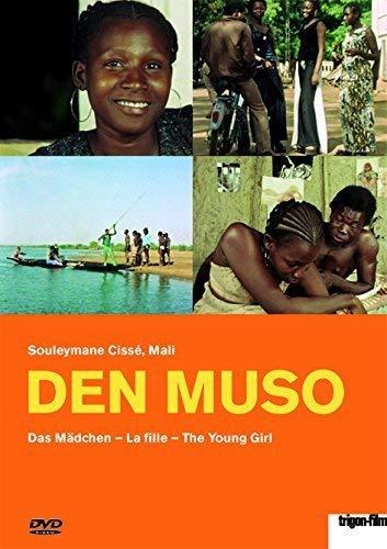 Den Muso - Das Mädchen (OmU)