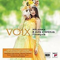 Melodies Et Opera Francais