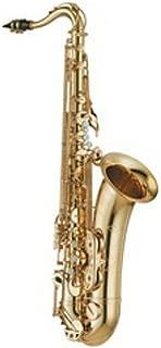 Yamaha YTS82Z Custom Z Tenor Saxophone (Gold Lacquer Finish)