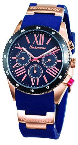 Reloj unisex Neckmarie NKM13657MS09