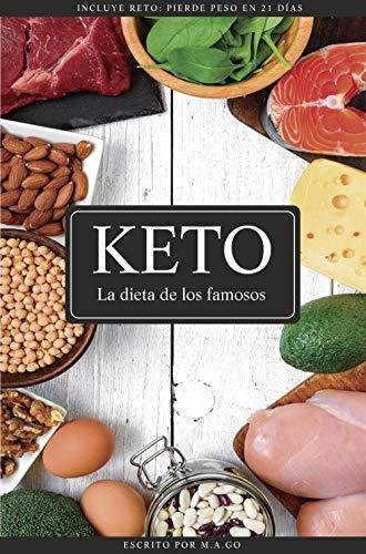 KETO: La dieta de los famosos