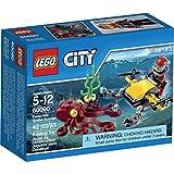 LEGO - Vehículo de exploración submarina, Multicolor (60090)